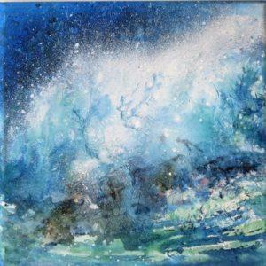 Lynda White - Crashing Waves