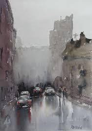 Ruth Skolmli - cityscape 2