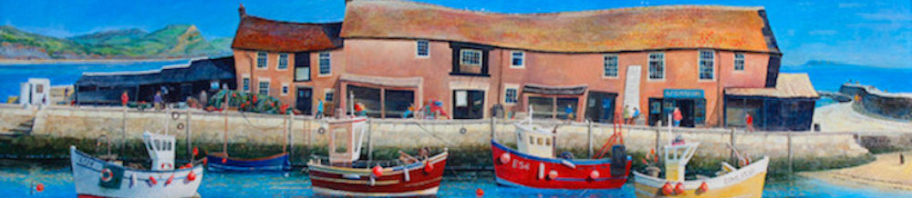 Lyme Regis Art Society